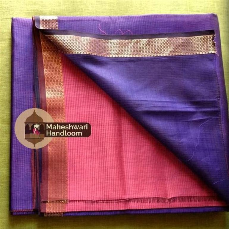 Maheshwari Fabric for Top-Kurti and Top-Salwar