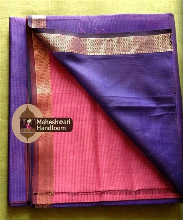 Maheshwari Fabric for Top-Kurti and Top-Salwar